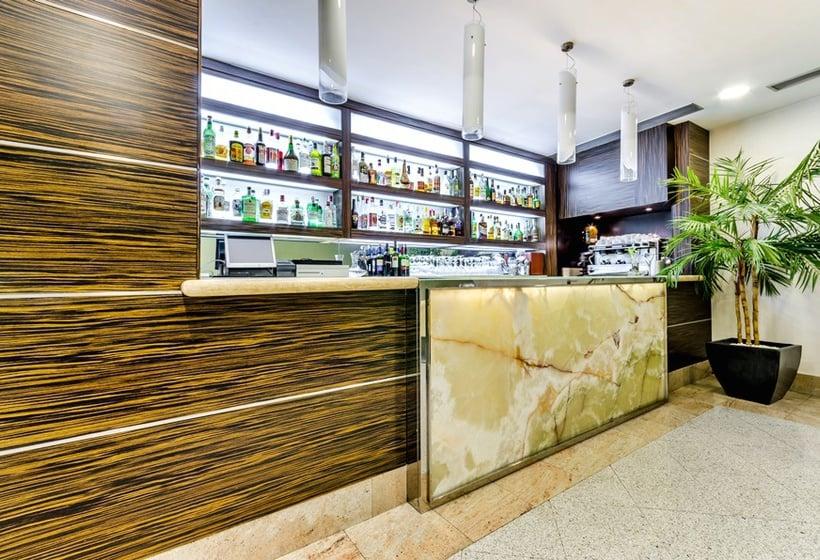 Hotel Estrella Albatros Salamanca