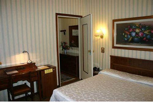 Hotel Italia Mantova