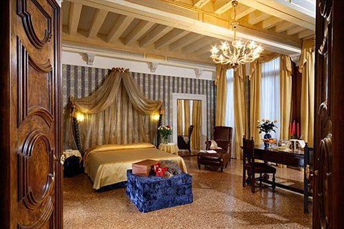 Hôtel San Sebastiano Garden Venise