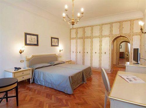 Hotel San Sebastiano Garden Venice