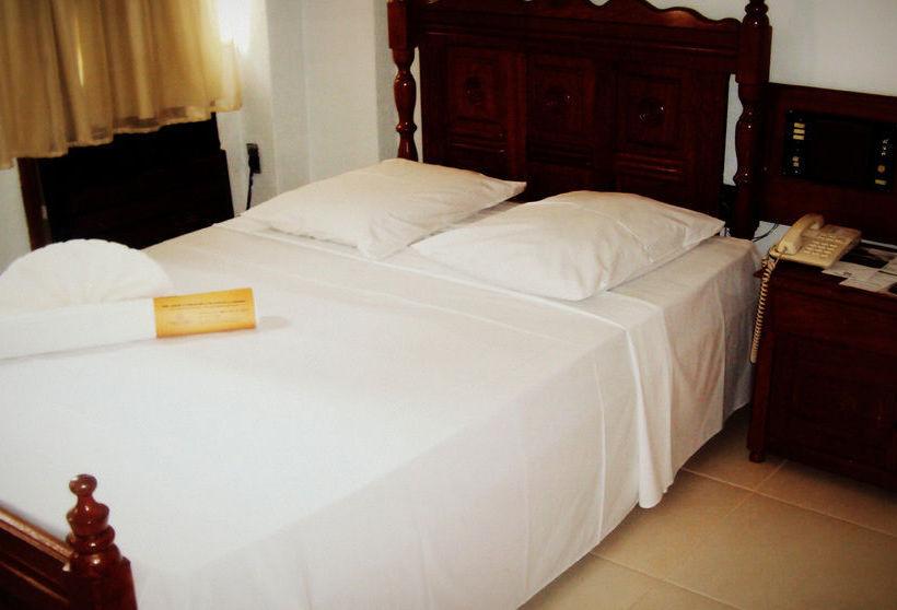 Hotel Mirante Foz de Iguazú