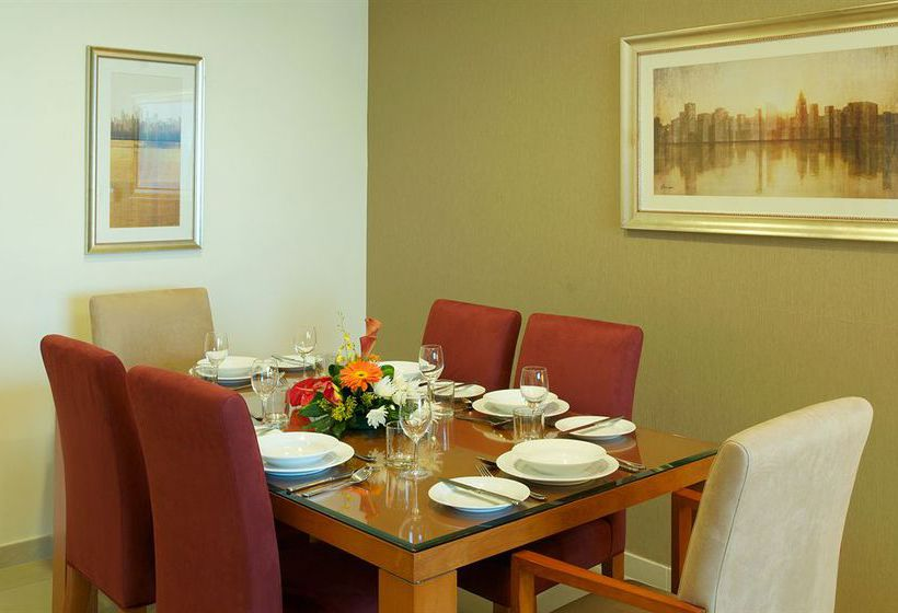 Chelsea Tower Hotel Apartment Dubai