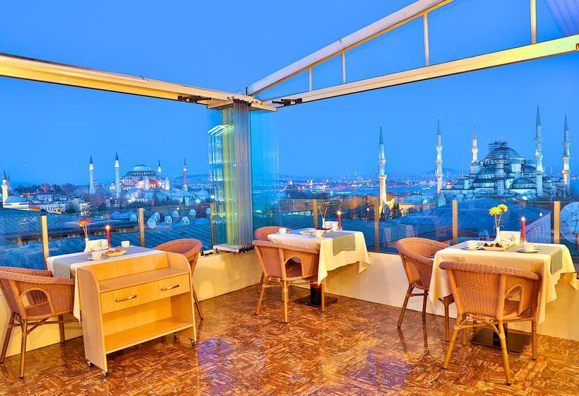 Hotel Lady Diana Estambul