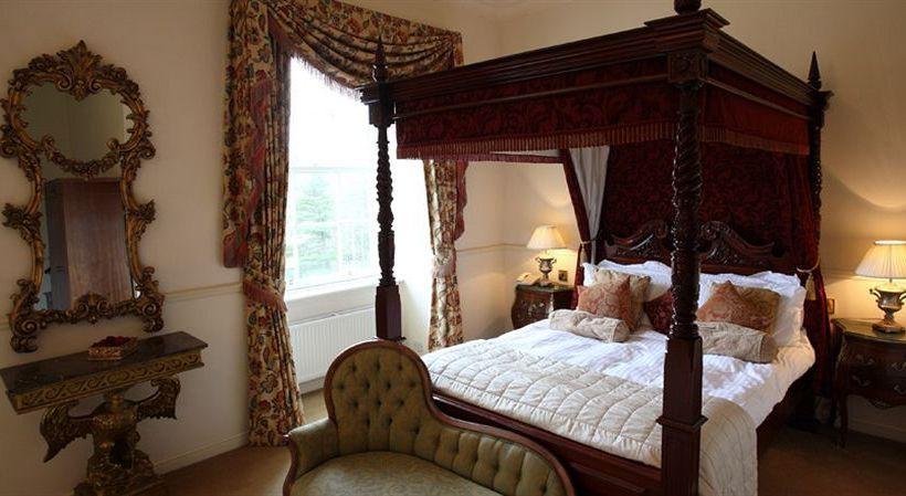 Hôtel Melville Castle Édimbourg