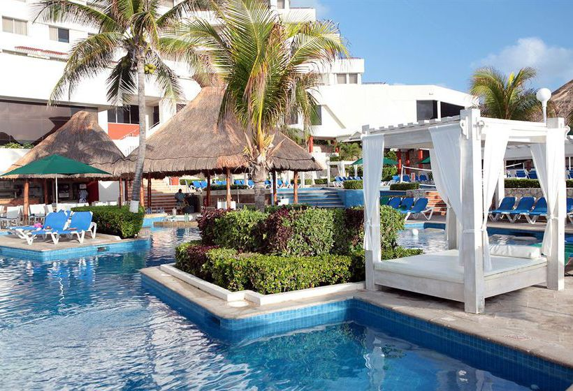 Hotel Royal Solaris Cancun