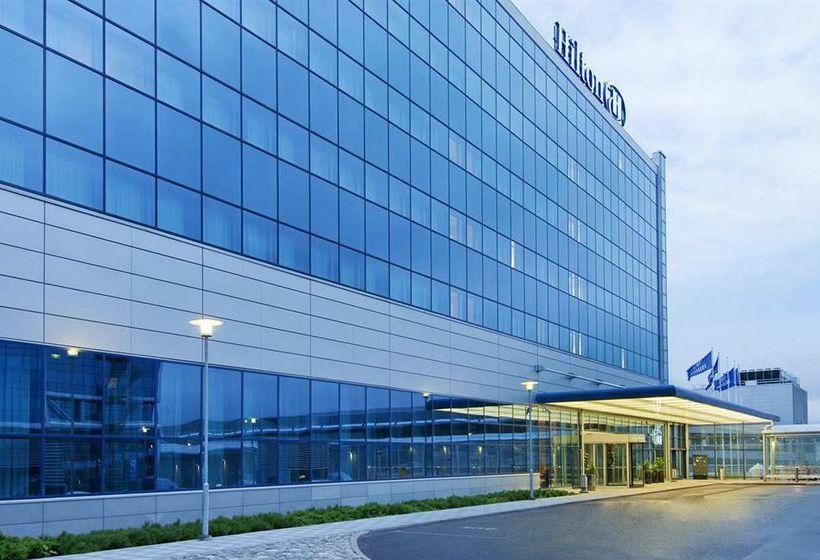 Hotel Hilton Helsinki Airport Vantaa
