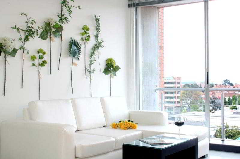 Hotel 104 Art Suites Bogotá