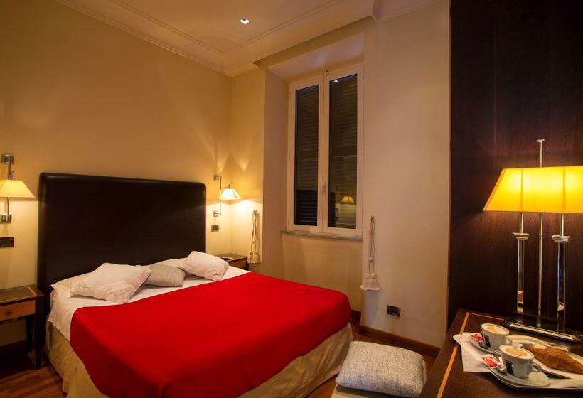Hotel Giolitti Rome