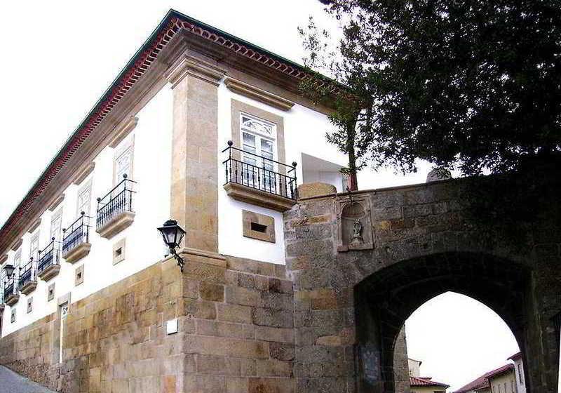 Hôtel Palacio dos Melos Viseu