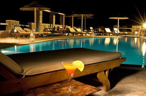 호텔 Paradise View 미코노스