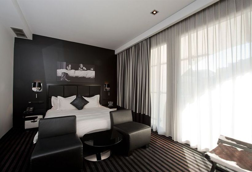 Be Manos Hotel Bruselas