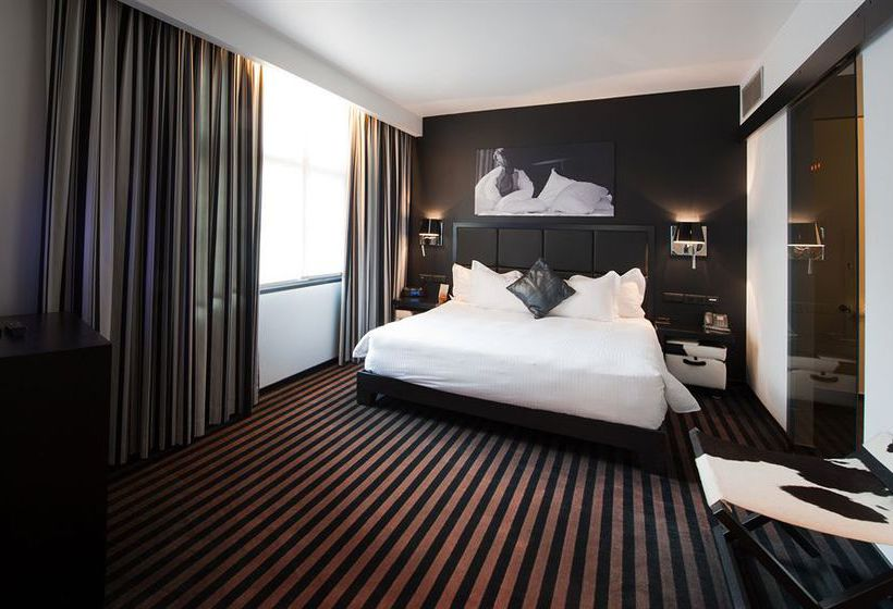 Be Manos Hotel Brussels