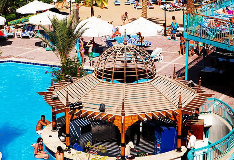 Bella Vista Hotel & Resort Hurghada