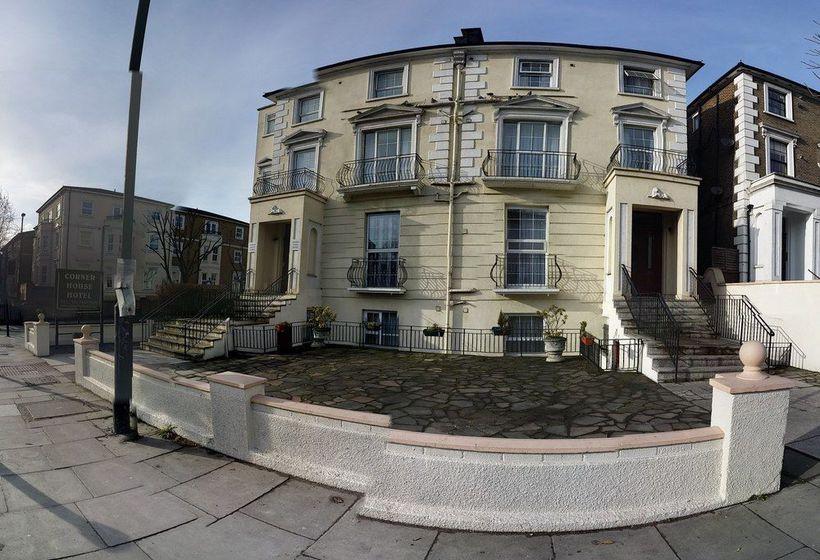 호텔 Corner House 런던