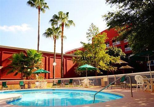 Hôtel Courtyard Monterrey Airport