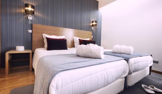 Lux Fatima Park Hotel Suites & Residence