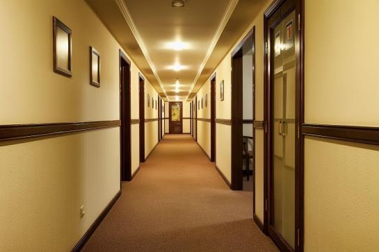 Hotel Chichikov Kharkiv