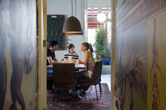 Hôtel Praktik Garden Barcelone