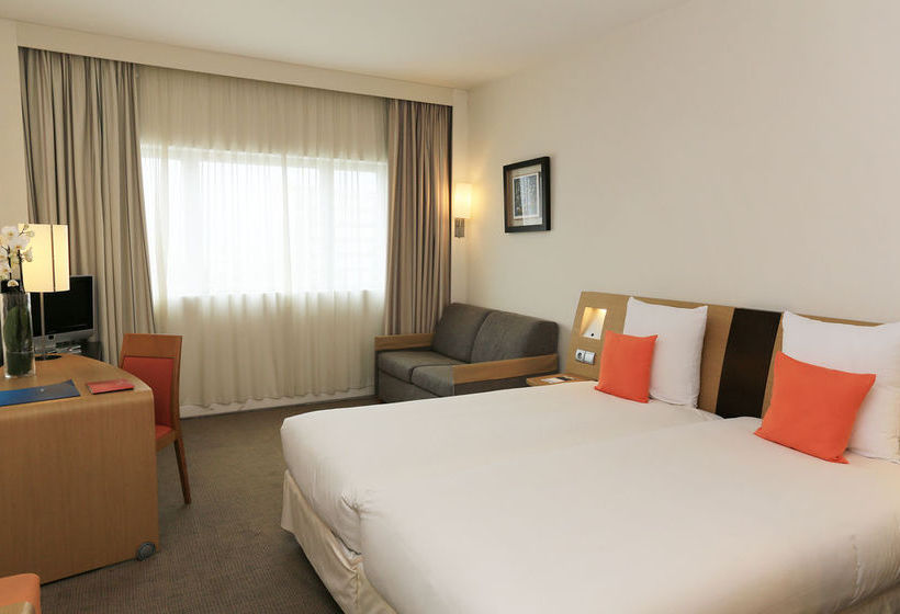 Novotel Casablanca City Center الدار البيضاء