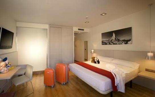 Hotel Bed4U Tudela