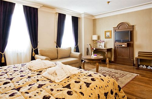 فندق Best Western Premier Regency Suites & Spa إسطنبول