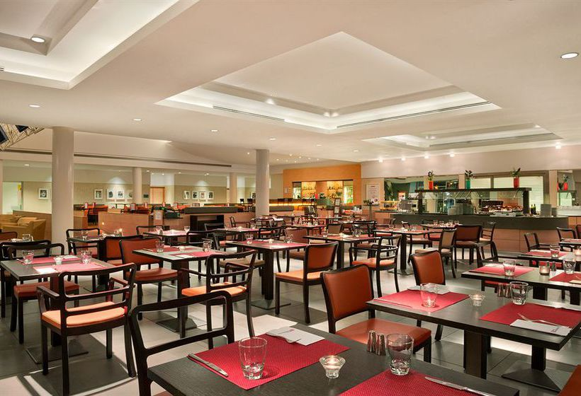 Hotel Hilton Garden Inn Rome Airport In Fiumicino Starting At 40 Destinia