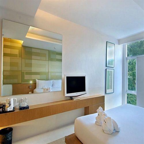 Hotel Le Fenix Sukhumvit Bangkok