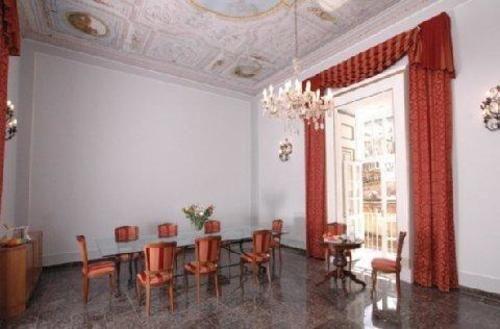 Hotel Le Stanze Del Vicere Naples