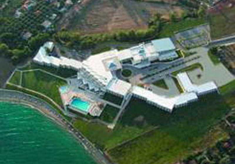 Hotel Thraki Palace Alexandroupolis