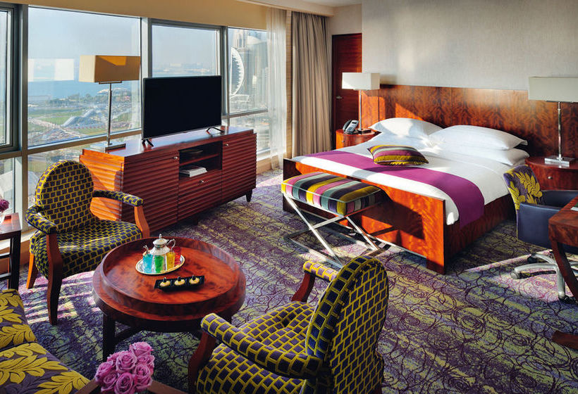 Movenpick Hotel West Bay Doha 도하