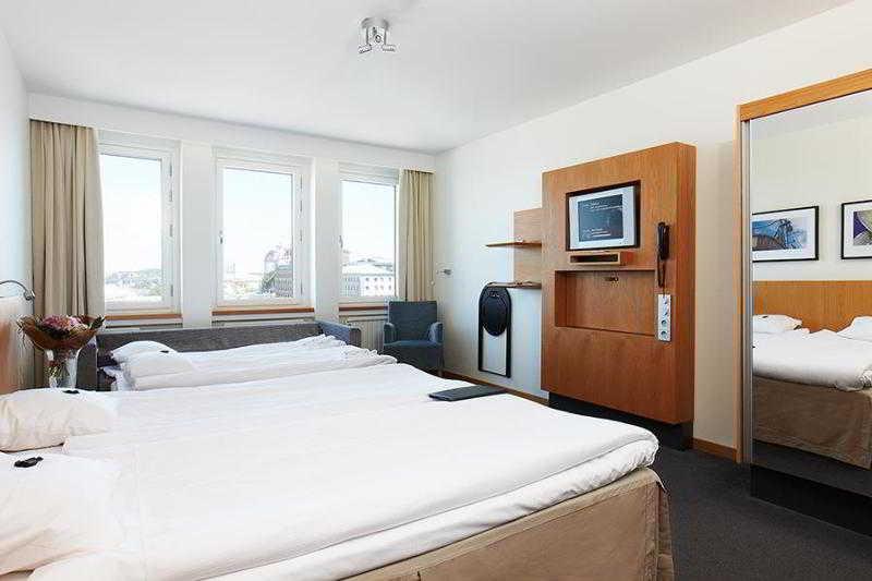 Comfort Hotel Göteborg Goteborg