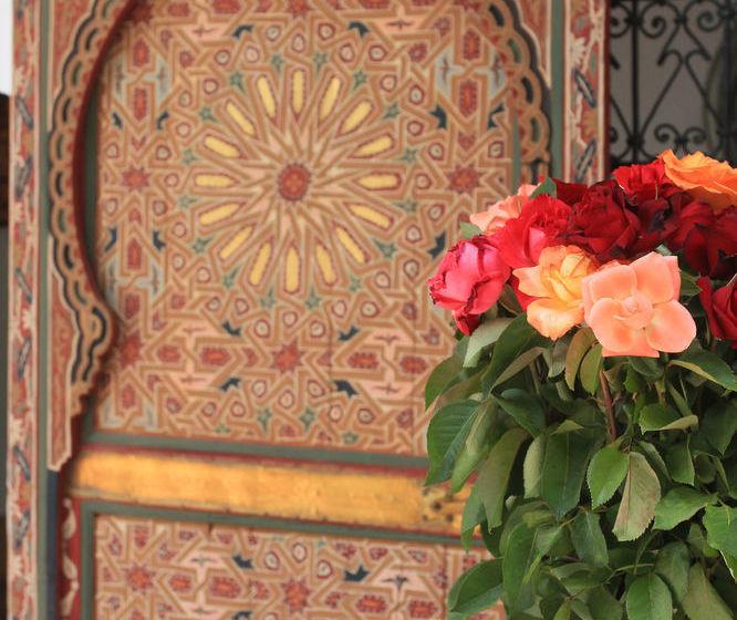 Riad Karmela Marrakesch