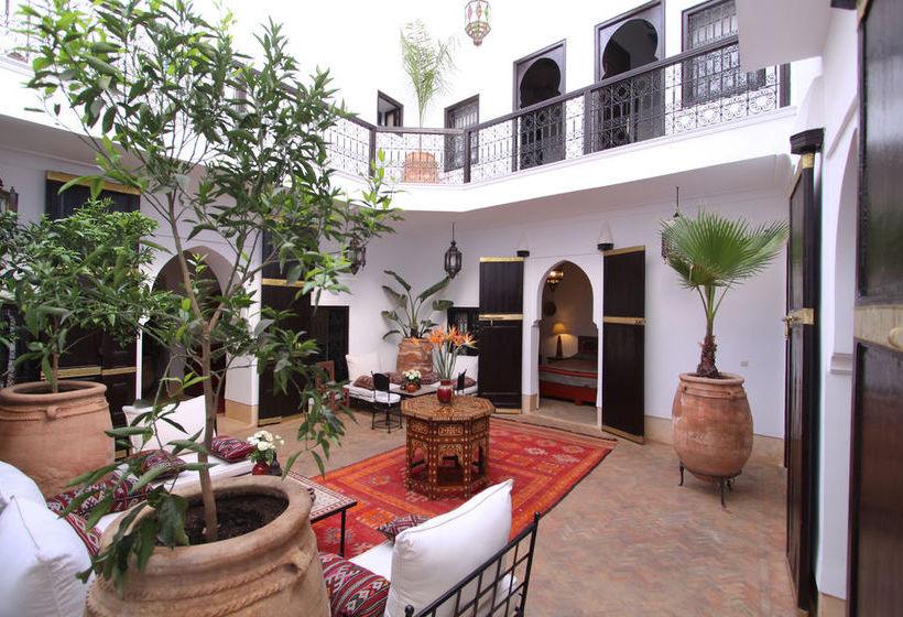 Hotelfoto Riad Karmela Marrakesch