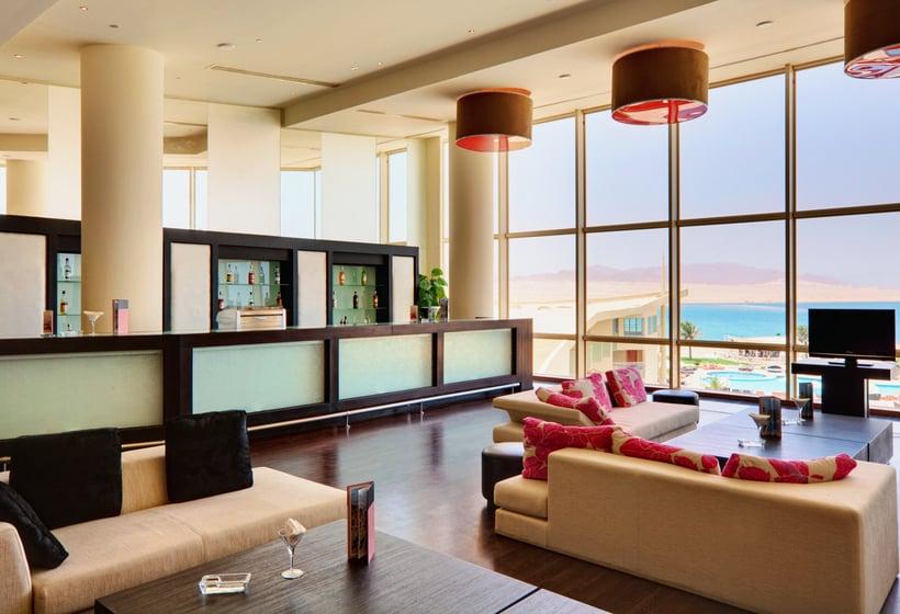Cafeteria Hotel Barcelo Tiran Sharm Sharm el Sheikh