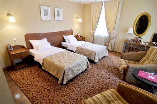 Hôtel Amaranta Admiralteyskaya Saint-Pétersbourg
