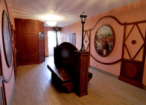 Hotel Amaranta Admiralteyskaya San Petersburgo