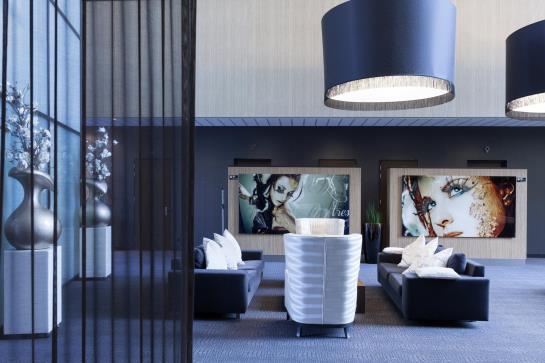 Hôtel Van Der Valk Rotterdam Blijdorp