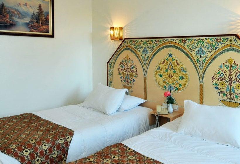 Hotel Menzeh Fez