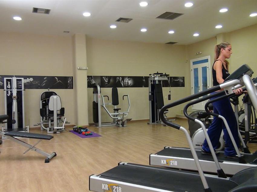 Sporteinrichtungen Harmony Boutique Hotel Mykonos