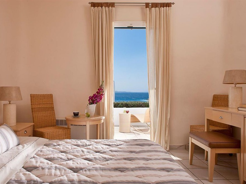 Room Harmony Boutique Hotel Mykonos