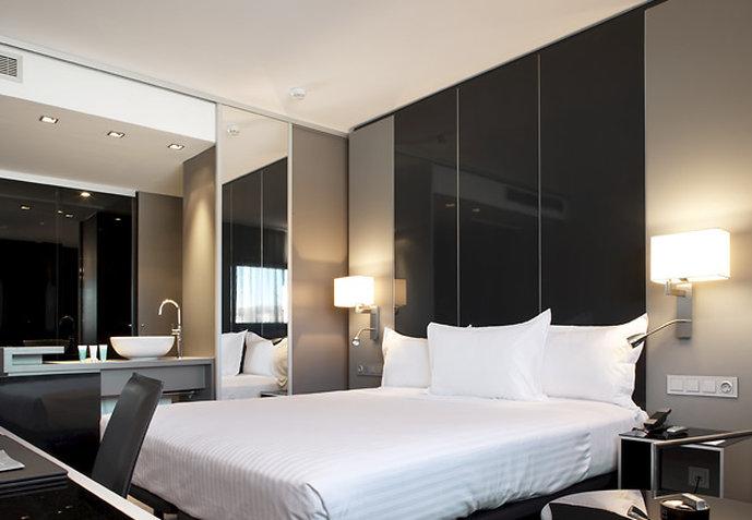 Hotel AC Sants Barcellona