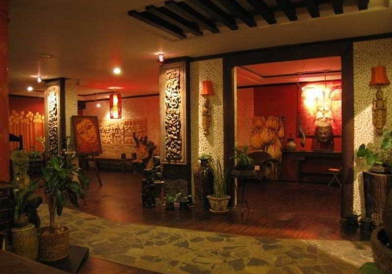 Inter City Boutique Hotel Vienciana
