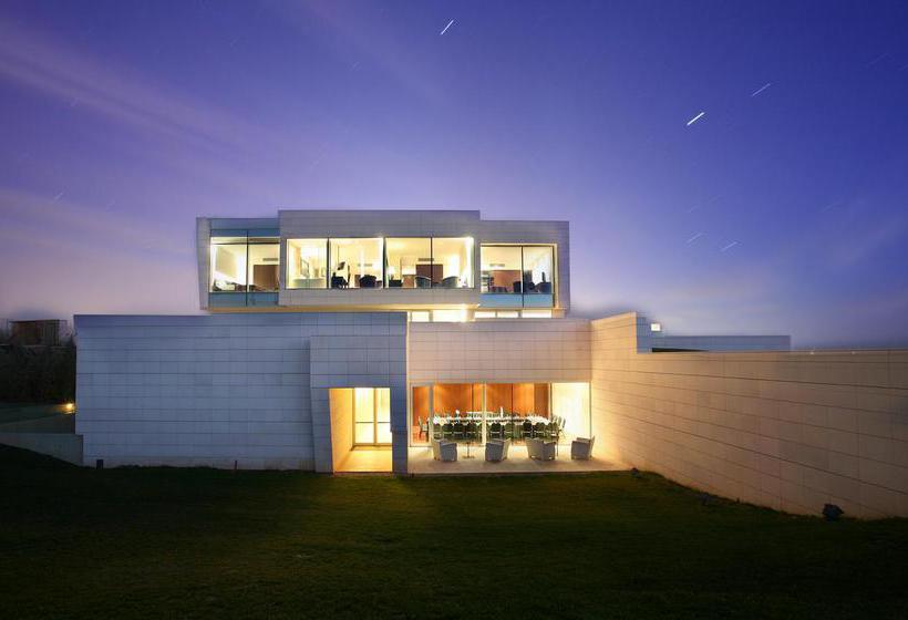 Extérieur Finca Prats Hotel Golf & Spa Lérida