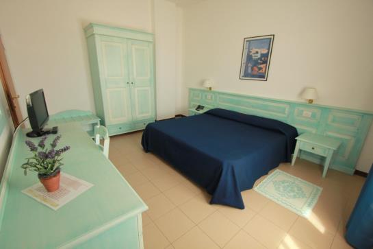 Hostel Rodia Oristán