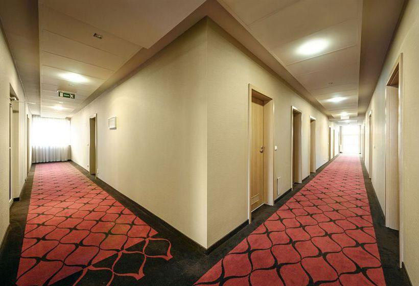 Hotel Apis Krakau