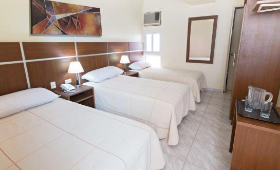 فندق Benidorm Panama مدينة بنما
