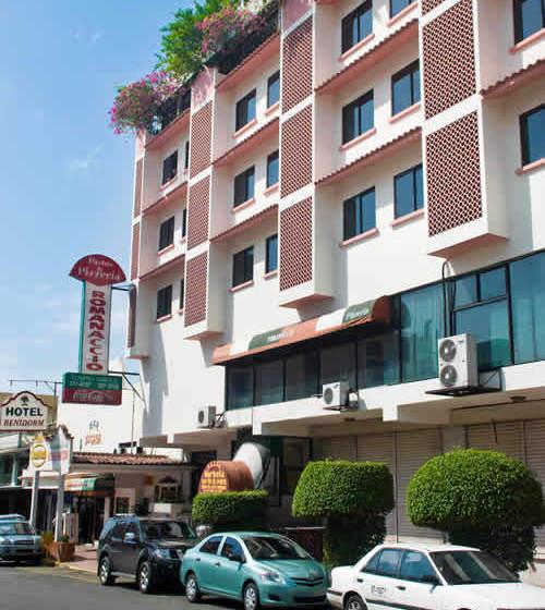 Hotel Benidorm Panama Ciudad de Panama