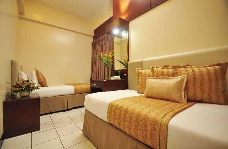 Hôtel Hostel 1632 Manille