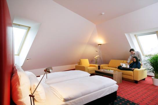 Hotel Senator Viena