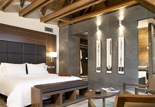 Hotel AC Baqueira Ski & Resort, Autograph Collection Baqueira Beret